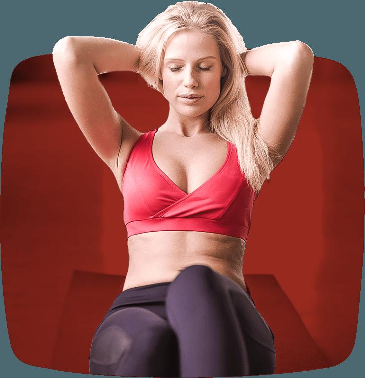 InBody w fitness