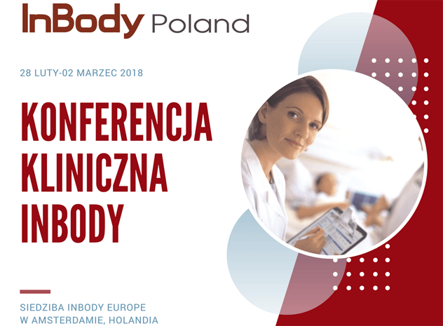 Konferencja kliniczna InBody 2018