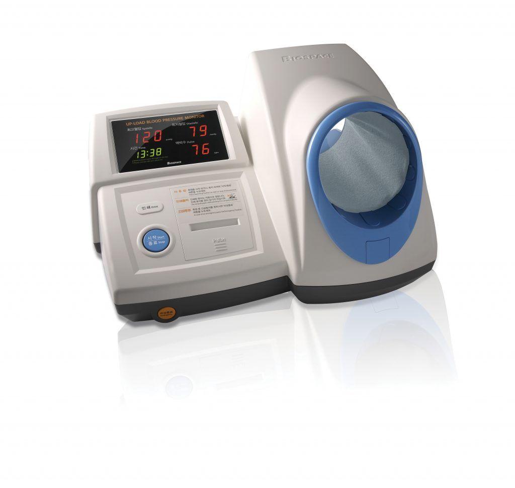 Ciśnieniomierz BPBIO320