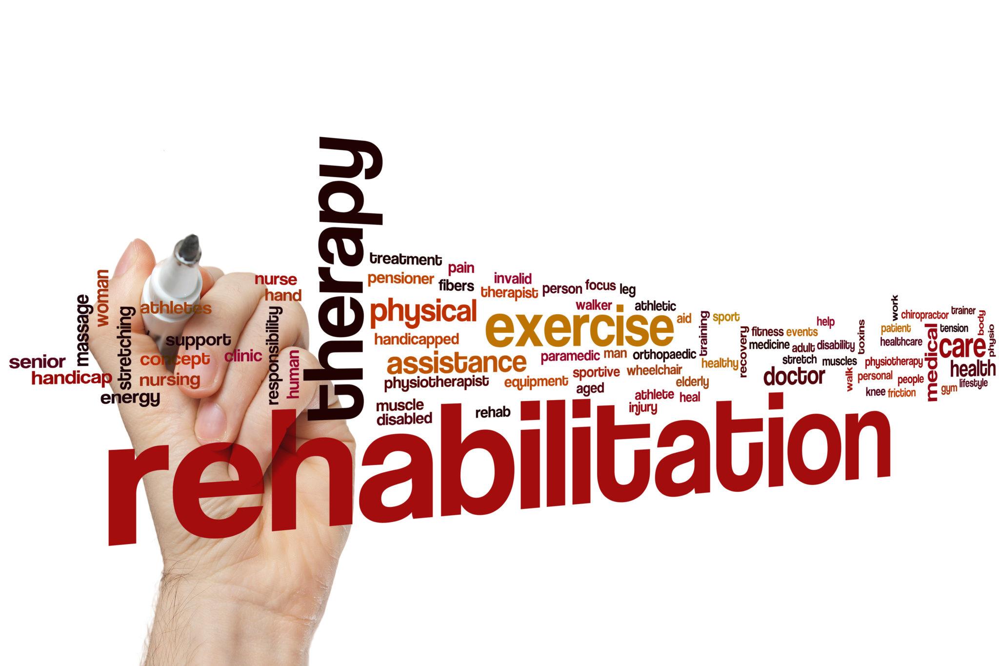 InBody w rehabilitacji