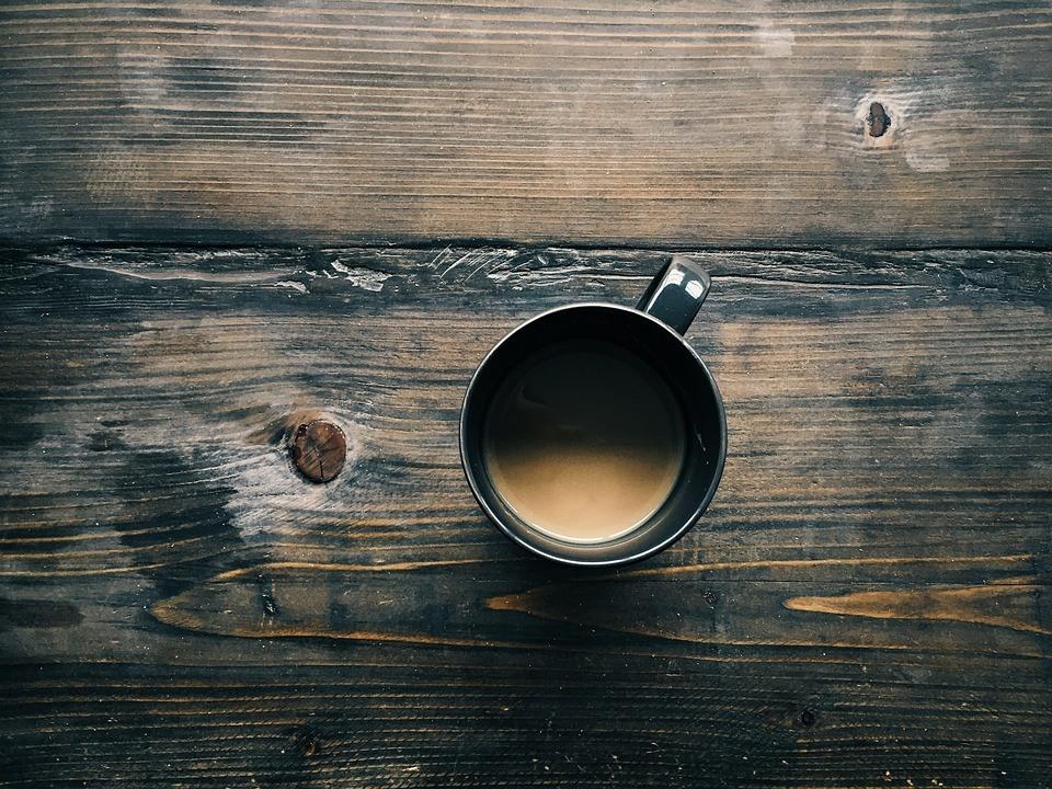 Kawa- magiczny napój dla sportowców?
