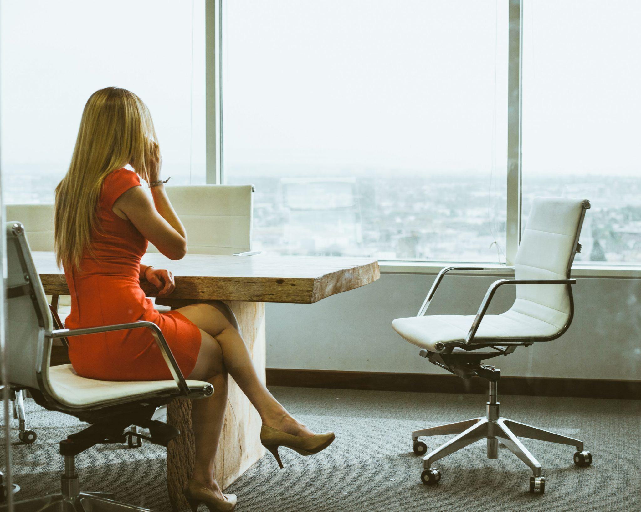 Jak trzymać formę pracując w szalonym tempie?