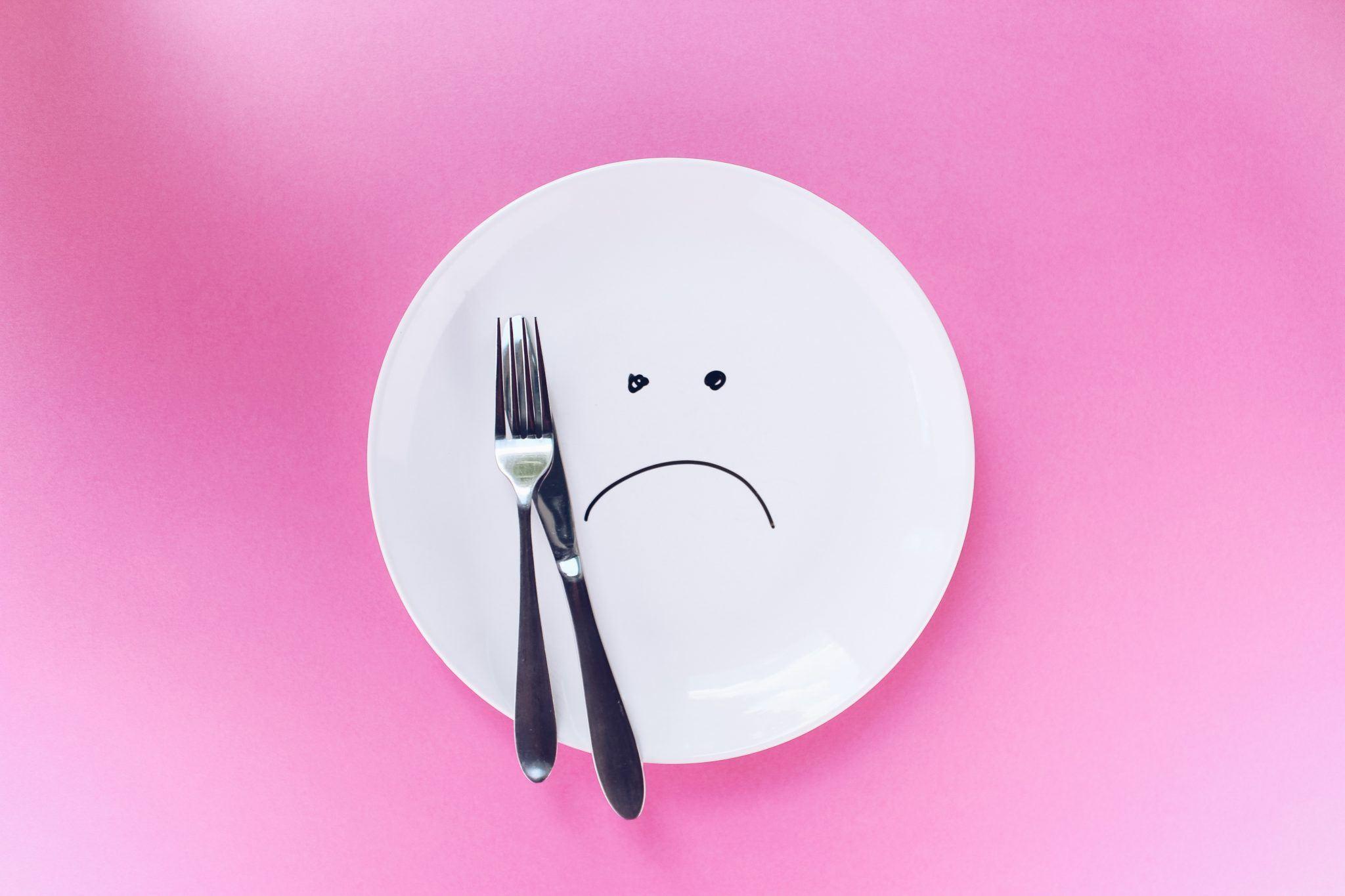 Niedożywienie- diagnostyka oraz postępowanie