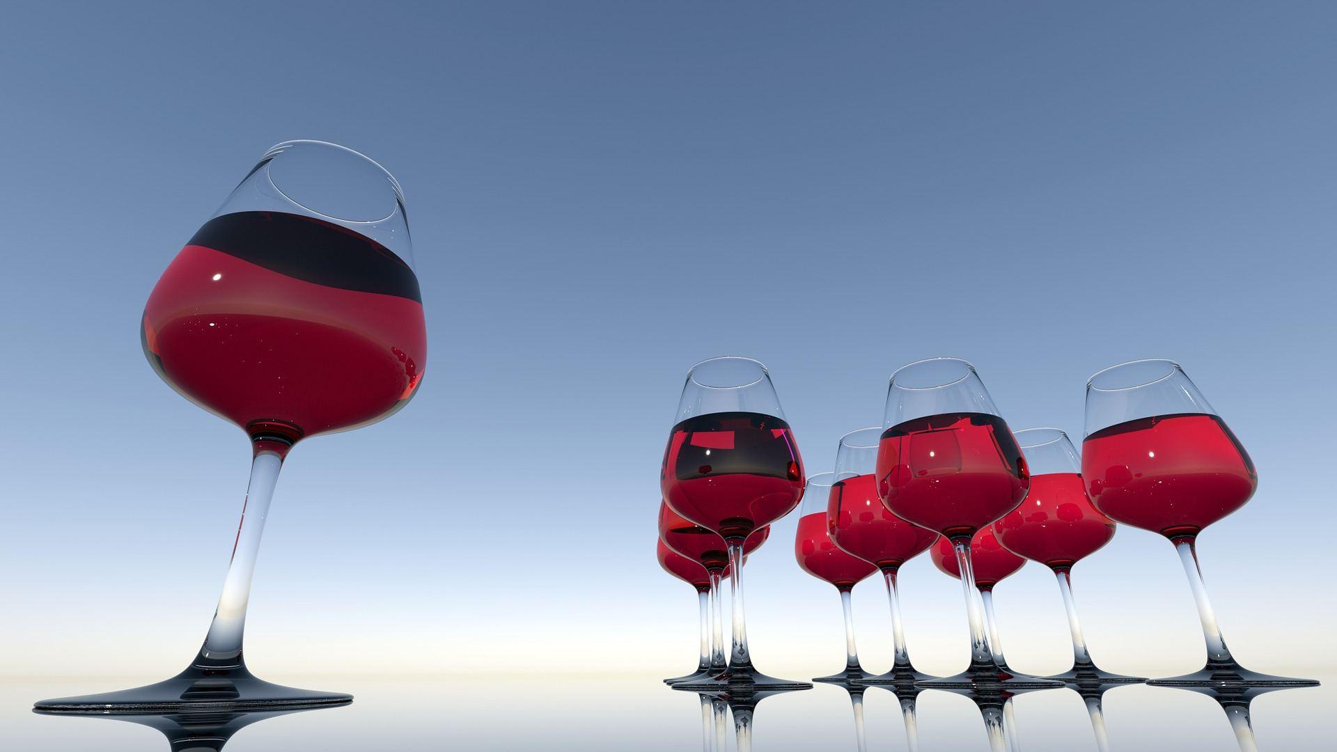 Czy alkohol wpływa na skład Twojego ciała?