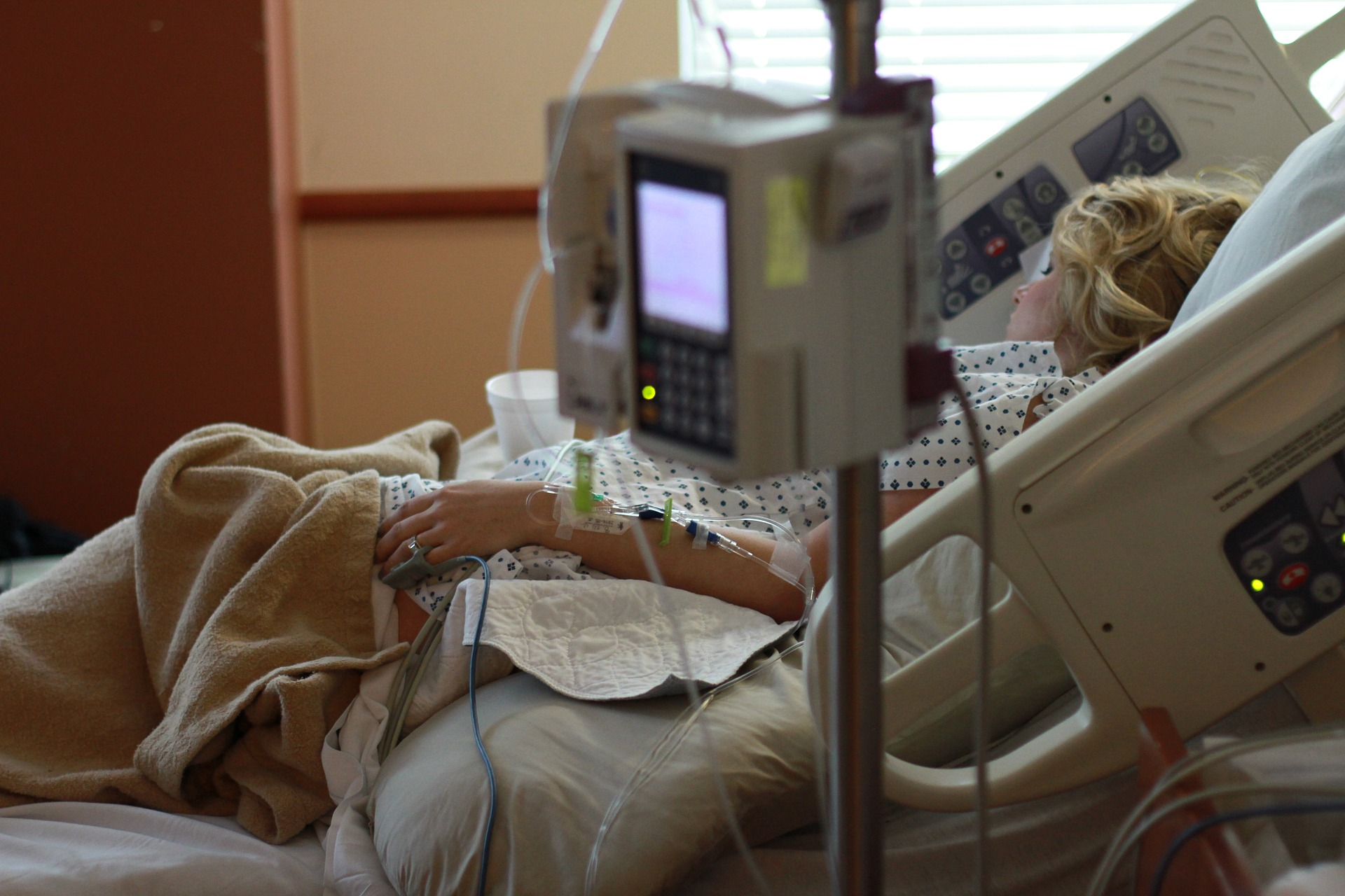 InBody na oddziałach intensywnej terapii