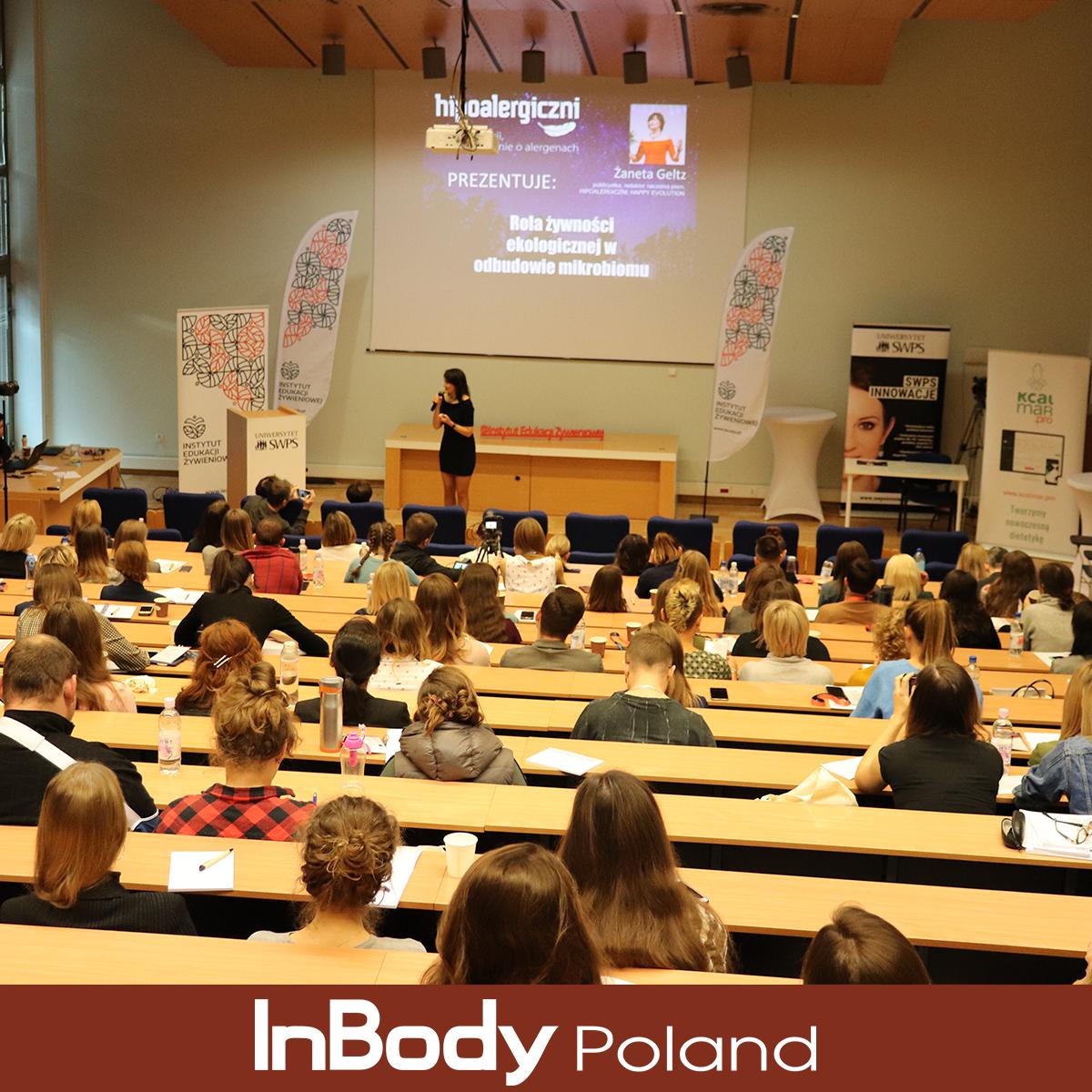 I Konferencja Dietetyczne Konfrontacje- 30.11.2019 Warszawa
