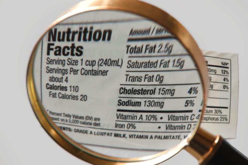 """Dieta """"light""""- czy jest konieczna w poprawie składu ciała na lepsze?"""
