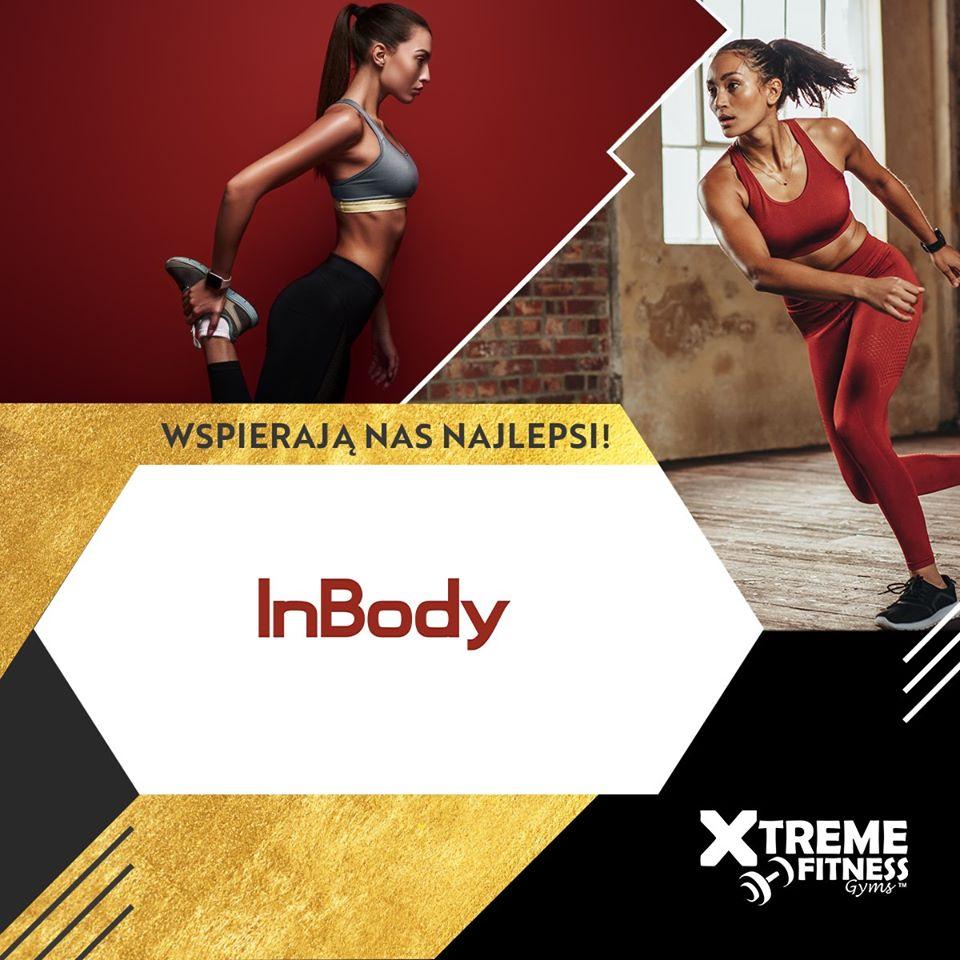 InBody na otwarciu fitness klubu w Jaworznie- 7.12.2019