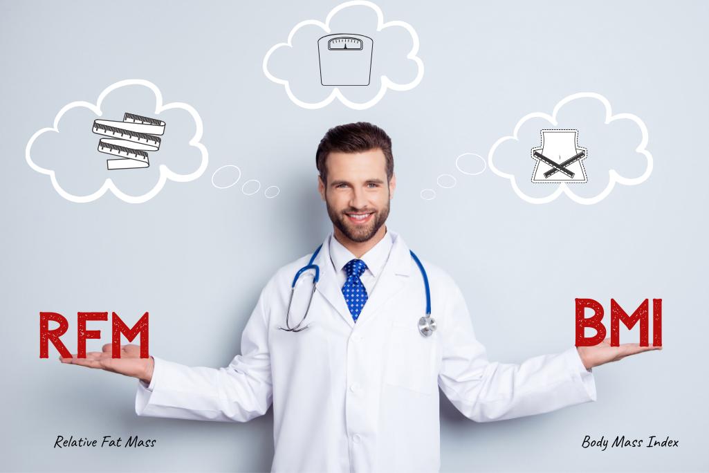 Wskaźnik RFM, czy stanie się zamiennikiem BMI?
