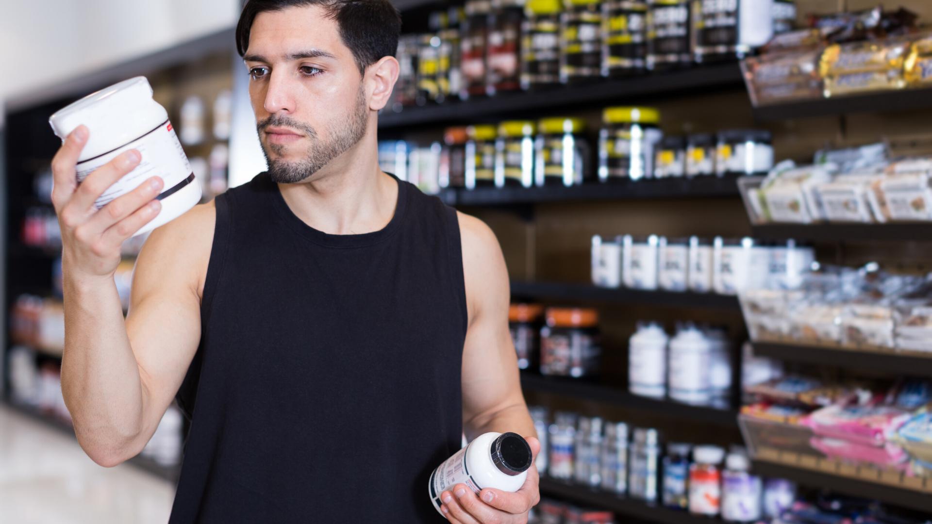 W jaki sposób suplementy diety mogą wpływać na skład Twojego ciała?