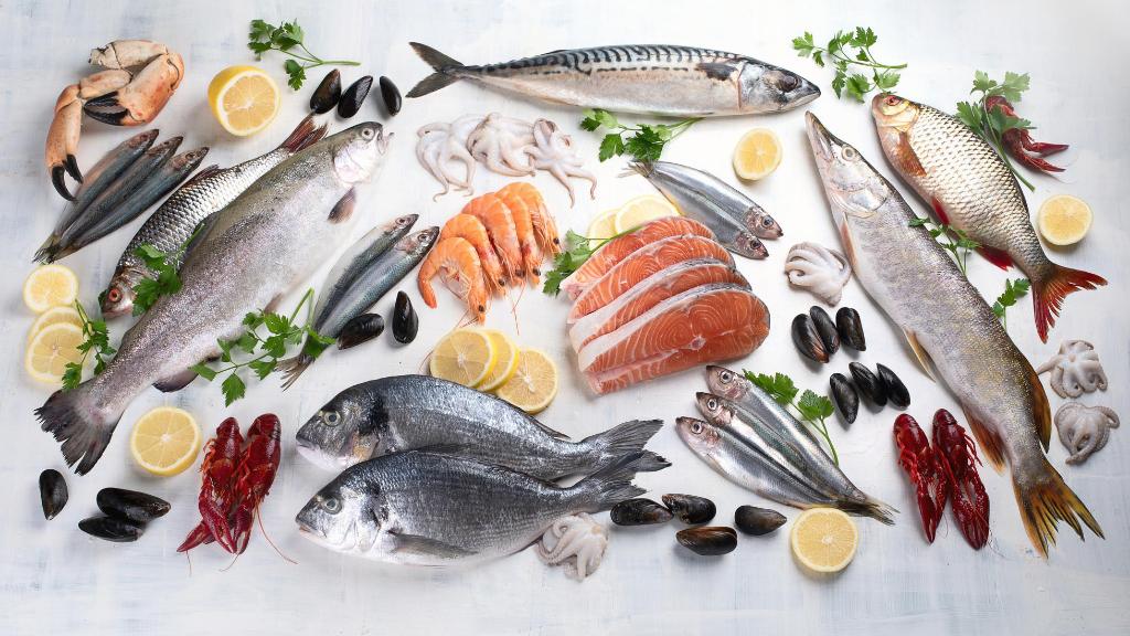 Ryby- czy powinniśmy się bać metylortęci?
