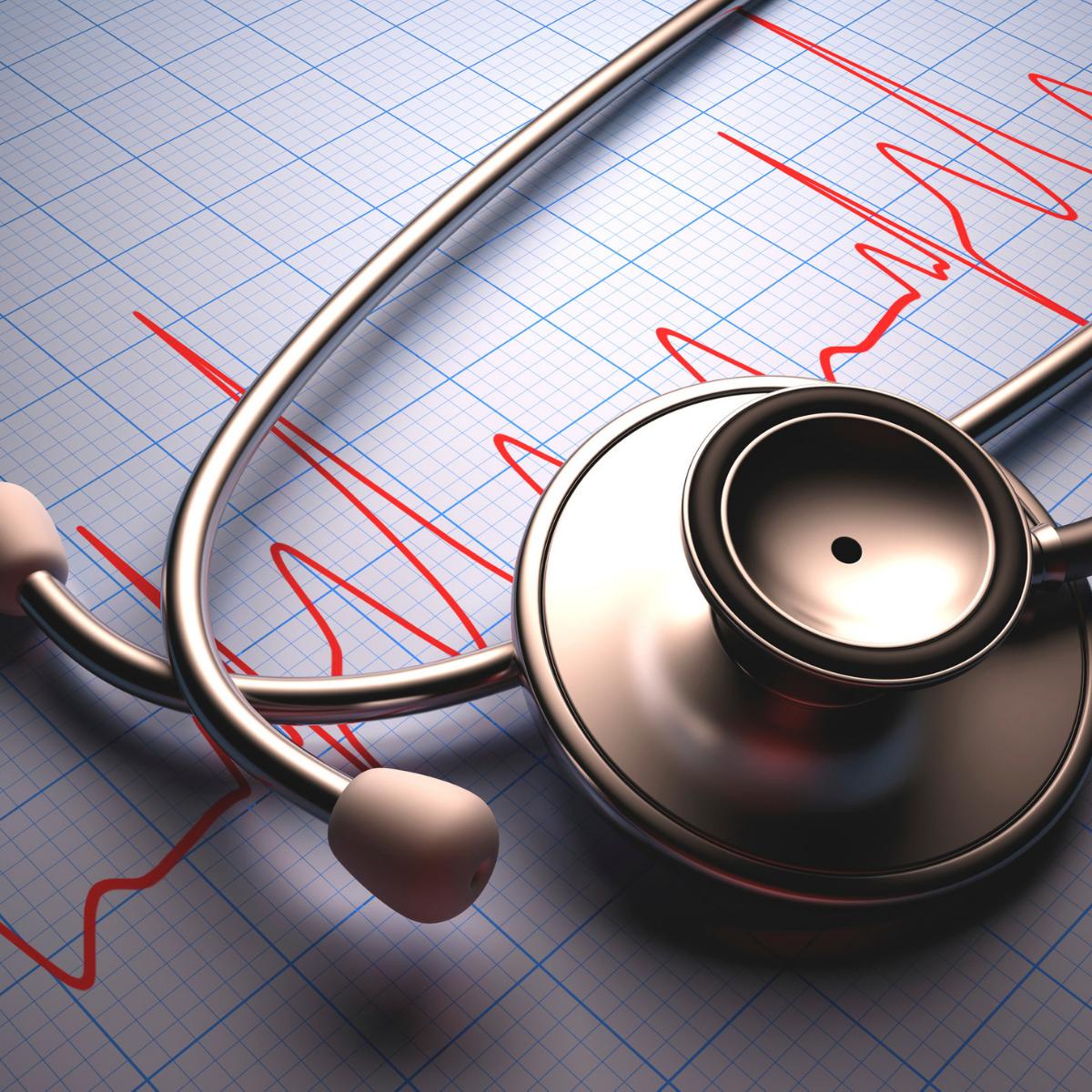InBody w kardiologii