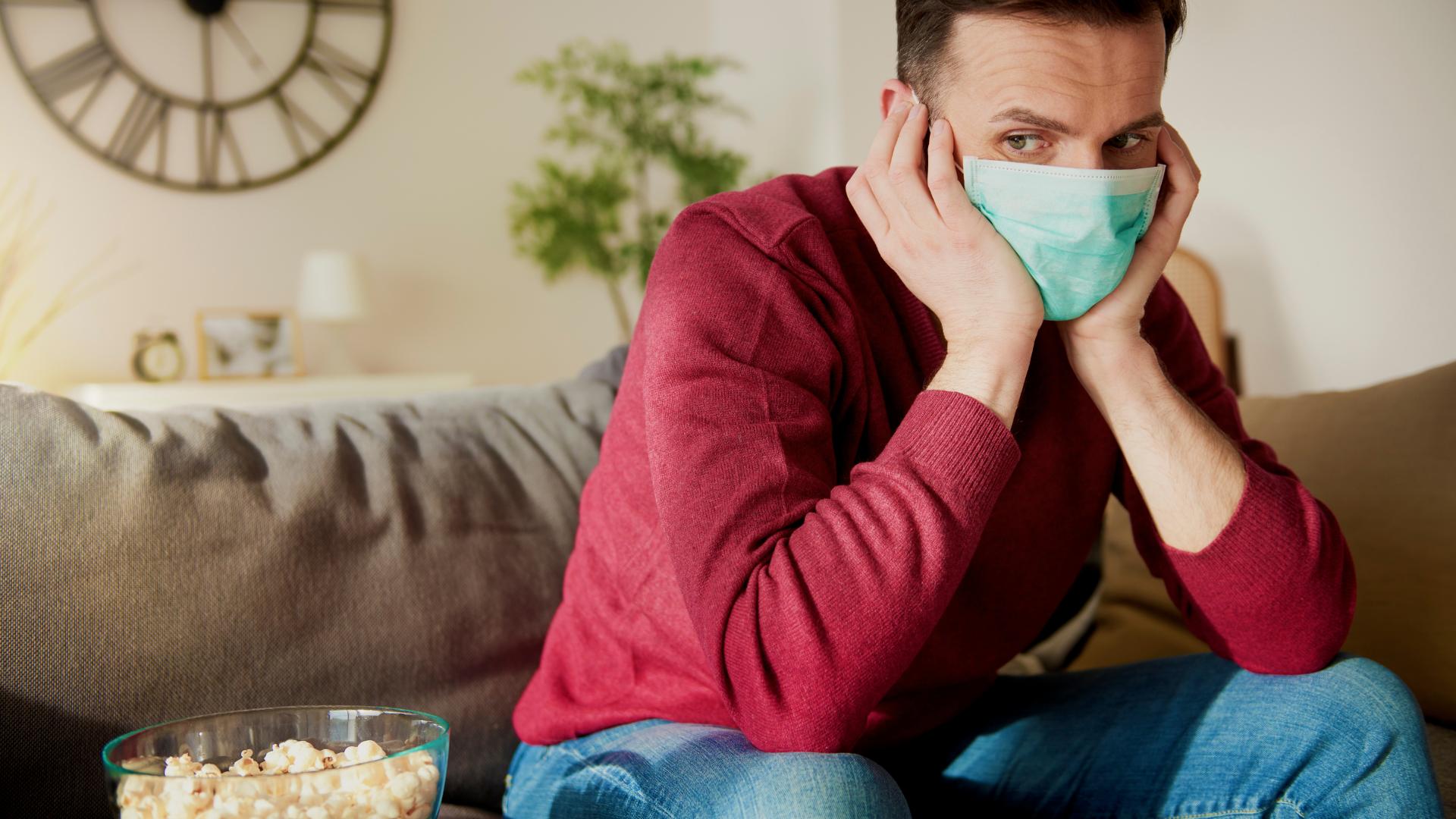 Jak lepiej zadbać o swoje zdrowie pracując w domu?