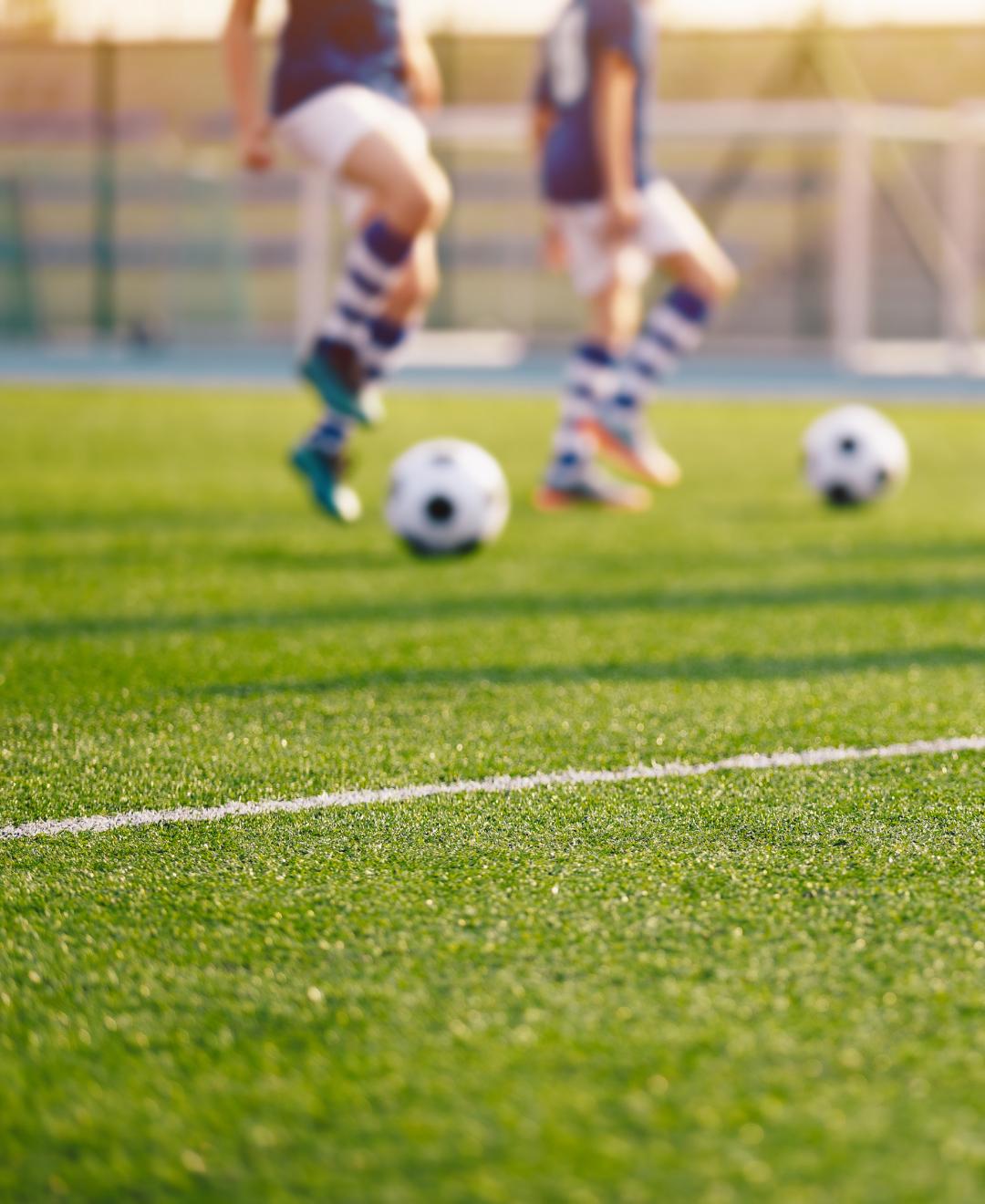 InBody w piłce nożnej