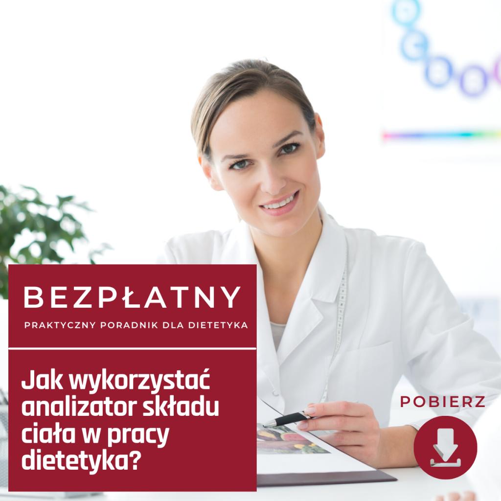 Poradnik dla dietetyka