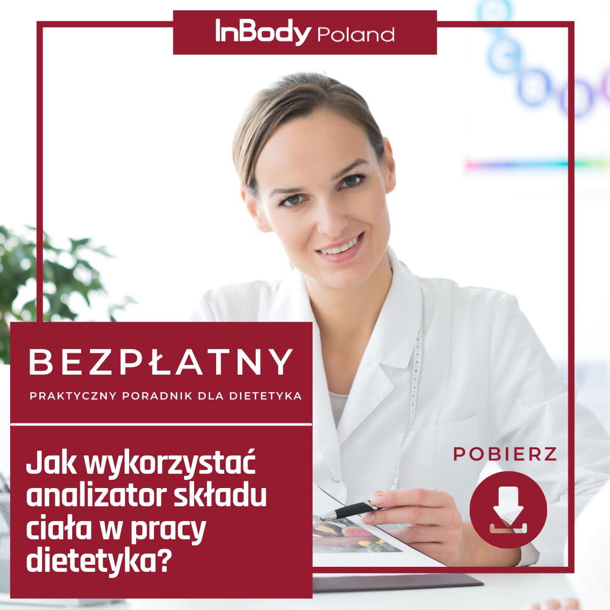 Darmowy poradnik dla dietetyka